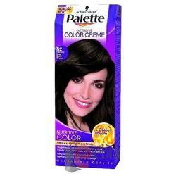 Palette Intensive Color Creme Farba do włosów Ciemny Brąz nr n2