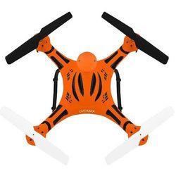Dron OVERMAX X-Bee 2.5 Pomarańczowy + DARMOWY TRANSPORT!