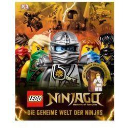 LEGO Ninjago - Die geheime Welt der Ninjas