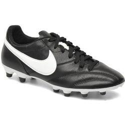 Buty sportowe Nike The Nike Premier Męskie Czarne 100 dni na zwrot lub wymianę