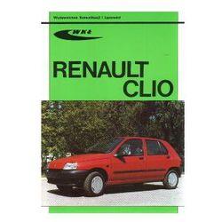 Renault Clio - Krzysztof Wiśniewski (opr. miękka)