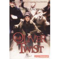 Oliver Twist (opr. miękka)