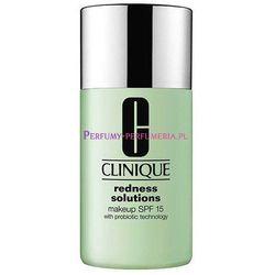 Clinique Redness Solutions Makeup SPF15 30ml W Podkład 03 Calming Ivory