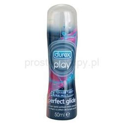Durex Play Perfect Glide żel lubrykacyjny z silikonami + do każdego zamówienia upominek.