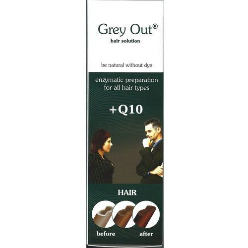 Grey Out odsiwiacz do włosów 125ml