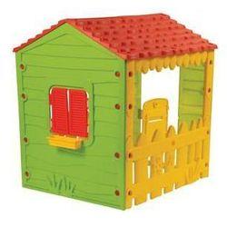 Domek dla dzieci Buddy Toys BOT 1120 FARM