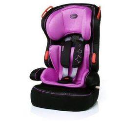 Fotelik samochodowy Basco 9-36 kg purpurowy