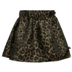 Molo BALLISTA Spódnica trapezowa black