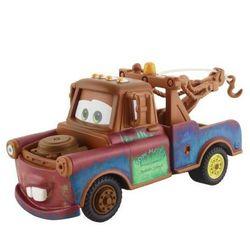 Mattel Cars Auta Złomek