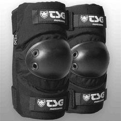 ochraniacze TSG - elbowpad professional black (102) rozmiar: S