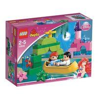 Lego DUPLO Magiczna łódka arielki 10516