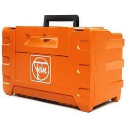 Walizka narzędziowa Fein 33901122010, (DxSxW) 470 x 275 x 232 mm, Kolor: Pomarańczowy