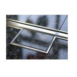 Odpływ liniowy prysznicowy Linearis Basic , L 950 mm, system 125 45700.75B