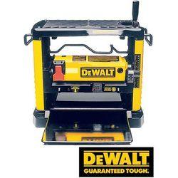 DeWALT Strugarka grubościowa do 2mm 1800W (DW733-QS)