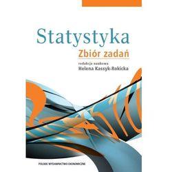 Statystyka Zbiór zadań (opr. miękka)