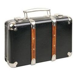 Kartonowa walizka nitowana ze wzmocnieniami ZESTAW
