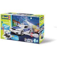 Revell Junior Kit Samochód policyjny