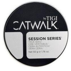 TIGI SESSION SERIES True Wax Wosk do Włosów 50g
