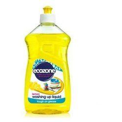 Ecozone płyn do mycia naczyń cytrusowy 500 ml