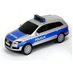 DICKIE SOS Patrol, policja