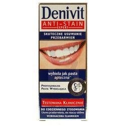Denivit, pasta do zębów, 50 ml