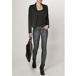 LTB GEORGET Jeansy Slim fit sidelya wash