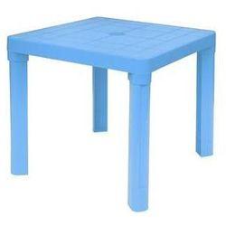 Stolik dla dzieci IPAE - plastikowy Niebieskie/Plastik