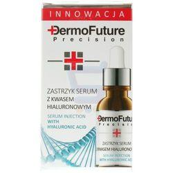 Dermo Future Serum do twarzy z kwasem hialuronowym 20 ml