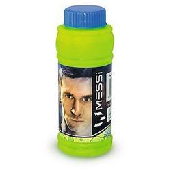 Bańki mydlane Messi płyn 118ml TREFL