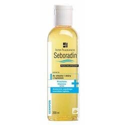 Seboradin PRZECIWŁUPIEŻOWY szampon z Piroctone Olamine 200ml