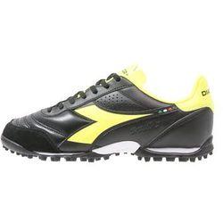 Diadora BRASIL TF Korki Turfy black/fluo yellow