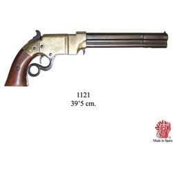 PISTOLET VOLCANIC cal.38 USA Z 1855 R.