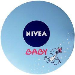 NIVEA BABY Zestaw kosmetyków dla dzieci puszka