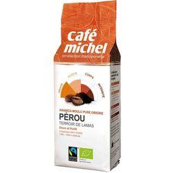 Cafe Michel: kawa mielona z Peru BIO - 250 g
