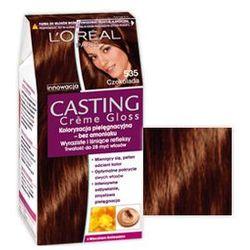 Casting Creme Gloss farba do włosów Chocolat 535 Czekolada