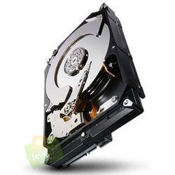 Dysk twardy Seagate ST4000NC000 - pojemność: 4 TB, cache: 64MB, SATA III, 5900 obr/min
