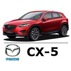 Mazda CX-5 - Światła do jazdy dziennej LED DRL P13W - Zestaw 2 żarówki