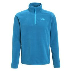 The North Face GLACIER Bluza z polaru banff blue
