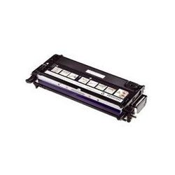 Toner Dell G908C do 3130CN 593-10293 black
