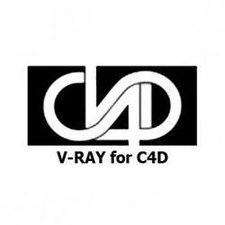 V-Ray dla Cinema 4D (EN, WIN/MAC, LIC)