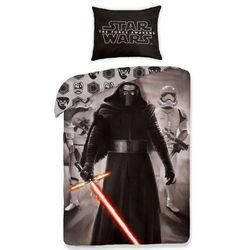 Halantex Dziecięca pościel bawełniana Star Wars , 140 x 200 cm, 70 x 90 cm