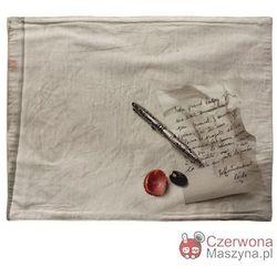 Podkładka na stół DayCollection, Couverts 48 heures List, 30 x 40 cm