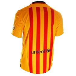 Koszulka Meczowa Nike FC Barcelona AWAY ROBERTO 239 bt (-4%)