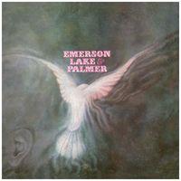 Emerson Lake, Palmer - EMERSON, LAKE & PALMER