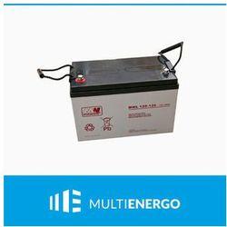 Akumulator MW 120-12h 12V - 120Ah