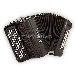 Fisitalia 40.22-FB 40(67)/2/3C 72(36)/2(1) akordeon guzikowy z konwertorem (czarny) Płacąc przelewem przesyłka gratis!