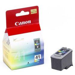 Wkład atramentowy Canon CL41 kolor [ 12ml, iP1200/1600/1900/2200/2600/MP220 ]