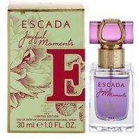 Escada Joyful Moments woda perfumowana dla kobiet 30 ml + do każdego zamówienia upominek.