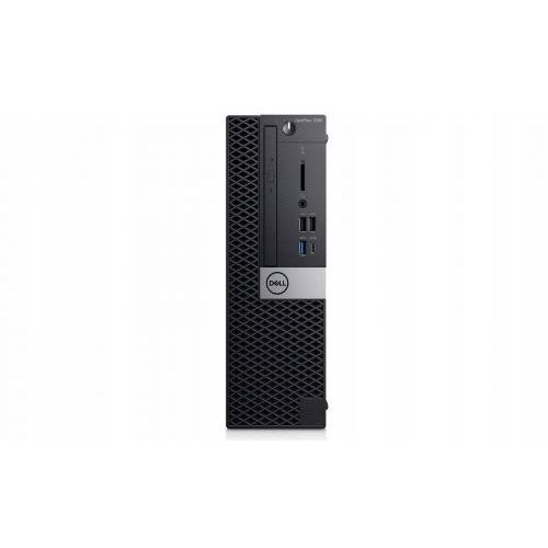Dell Optiplex 7060 SFF i7 16GB 256SSD AMD R5 3NBD