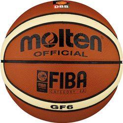 Koszykarski piłka MOLTEN MOLTEN BGF6
